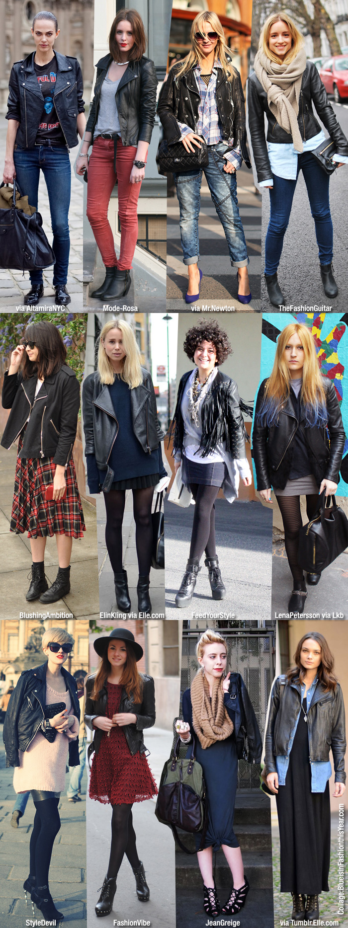 Jackets and Dresses