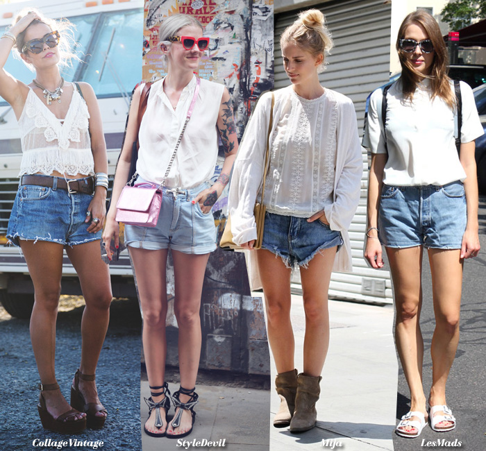 shorts Archivi - Blue is in Fashion this Year