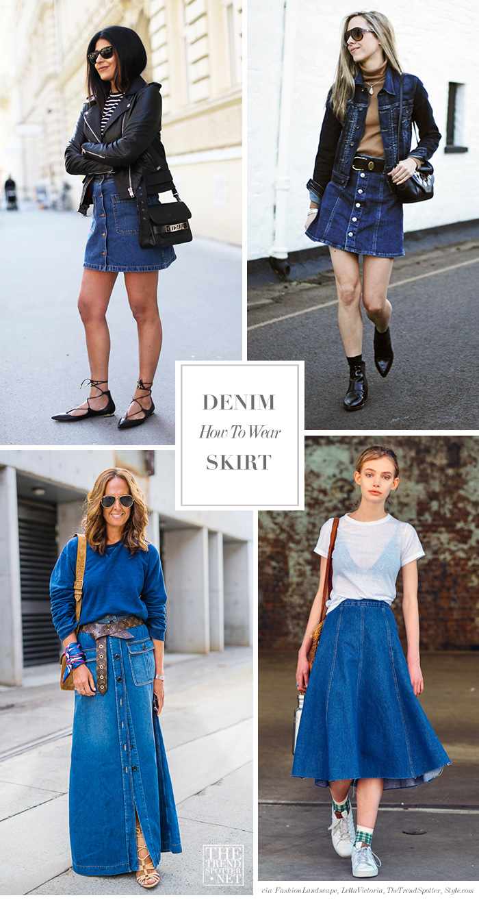 skirts Archivi - Blue is in Fashion this Year