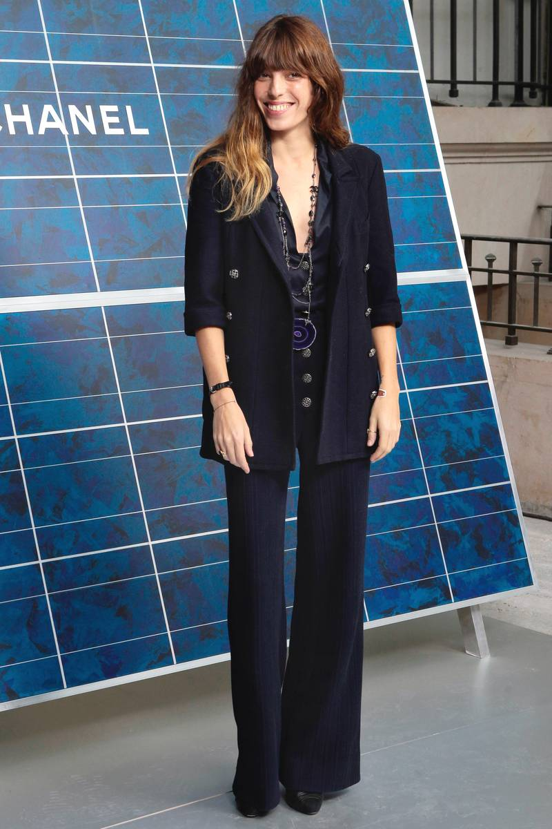 Lou Doillon Fashion Lou Doillon Fashion new pictures