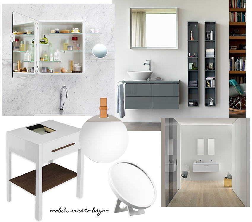 Lifestyle archivi blue is in fashion this year - Caos accessori bagno ...